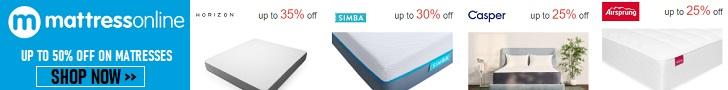 Mattress Online: Choose the right mattress for Worry-free sleep