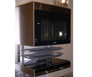 siemens liftmatic oven