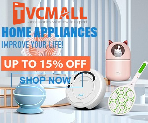 TVC-Mall.com - Consumer Electronics & Accessories products at wholesale price