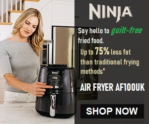 Make your cooking quick and easy with Ninja Kitchen